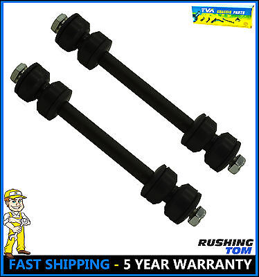 Pair of Premium Front Sway Bar Stabilizer Link Suspension Kits Chevy GMC Pickup