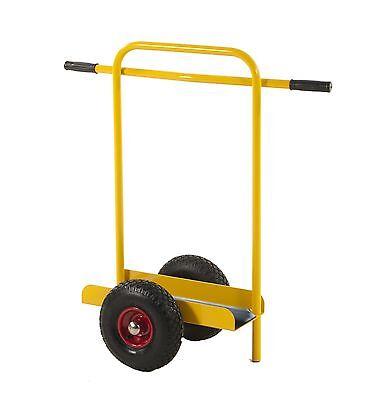 Plattenwagen Plattenroller Plattentransport Tragfähigkeit 200kg Gewicht 9 kg