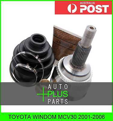 TOYOTA SUPRA TUV 10X DRIVE SHAFT CV JOINT BOOT KIT STAINLESS STEEL CLAMP CLIP