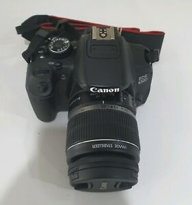 Canon EOS 650D West Croydon Charles Sturt Area Preview
