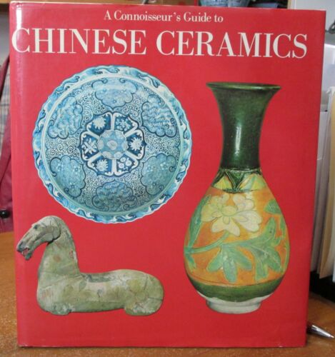 CHINESE CERAMICS    A Connoisseur