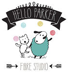 Hello Parker Fibre Studio