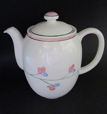 "Rorstrand Sweden ""Jenny"" Coffee Pot Mint 4 Cup MINT"