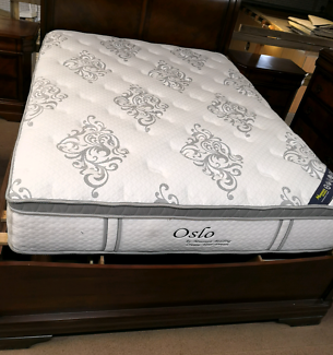Factory direct to public brand new mattress
