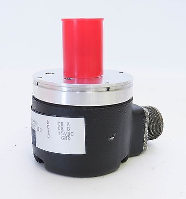 Drc Dynamics Research Corp 29l-10-b03-2500 29l10b032500 5197110 Encoder