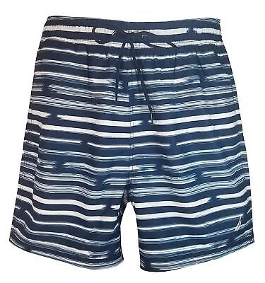 Nautica Men's Quick Dry Swim Trunk XXL