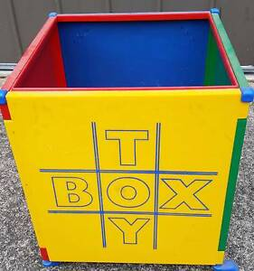 Colourfful Toy Box Bentleigh East Glen Eira Area Preview