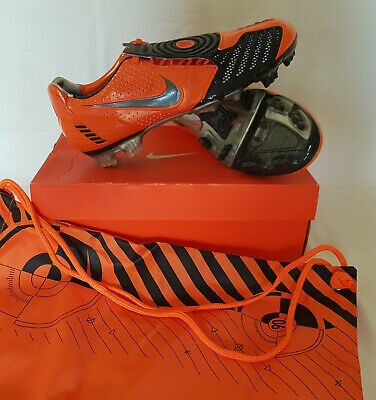 68c330be4f Nike Total 90 Laser II FG Limited Edition football shoes soccer, US 7 UK 6 EU  40