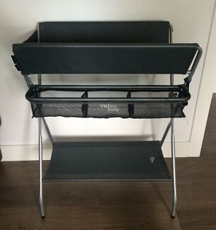 Valco Baby Folding Changetable  Engadine Sutherland Area Preview