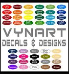 VynArt Vinyl Decals and Designs