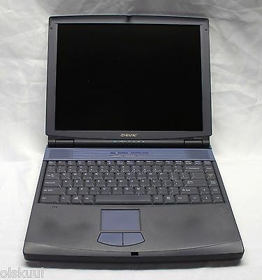 SONY VAIO PCG-F270 LAPTOP  - For Parts or Repair