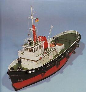 Aeronaut Hafenschlepper Torben - 3031/00 - 303100