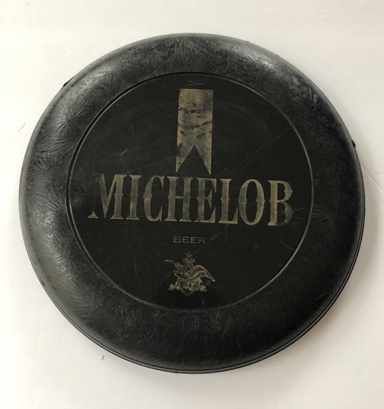 michelob Frisbee
