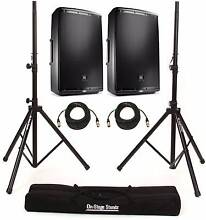 DJ/ Party Sound Equipment Hire Melbourne Ashbury Canterbury Area Preview