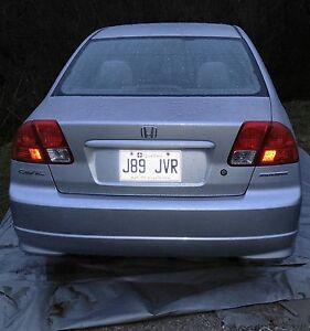 AUBAINE !! Honda Civic 2005 DX Manuelle