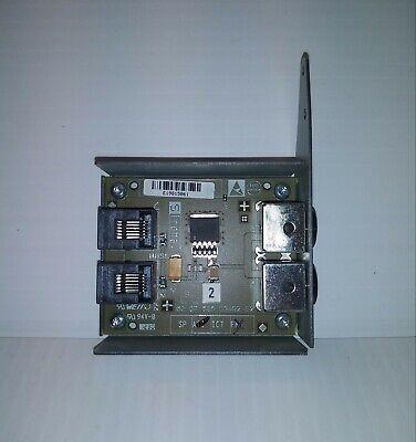 Sirona Cerec Mc Xl Retrofit Module For Hoft Wessel Radio 6237585 D3439 Mcxl