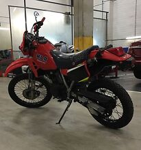 Klr 250 for sale Dee Why Manly Area Preview