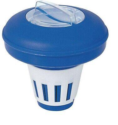 Bestway Diffusore dosatore galleggiante di cloro Flowclear 16,5 CM per piscine