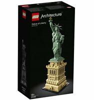 LEGO® Architecture 21042 Freiheitsstatue - NEU&OVP Sammlermodell Hannover - Buchholz-Kleefeld Vorschau