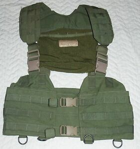 GI-SURPLUS-LBT-9019B-MOLLE-LONDON-BRIDGE-TRADING-H-HARNESS-VEST-Special-Forces