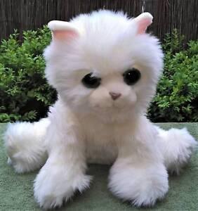 Soft Stuffed Plush Cat Kitten Toy