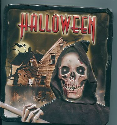 Halloween Collector's Box Set (Collector's Edition