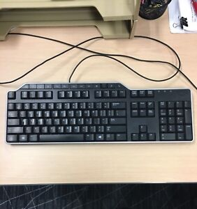 Dell Keyboard & Mouse For Sale