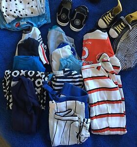 BULK size 0 + shoes Moss Vale Bowral Area Preview