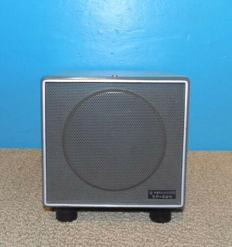 Kenwood SP-520 External Radio Speaker Free Shipping