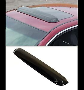 Honda-Insight-2000-2010-Wind-Sunroof-Moon-Deflector-Shade