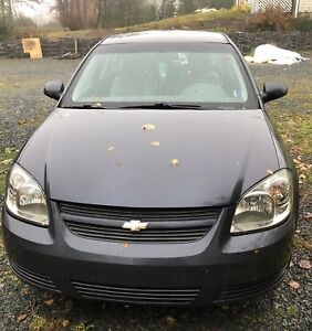 2009 Chevrolet Cobalt - serious inquiries only!!
