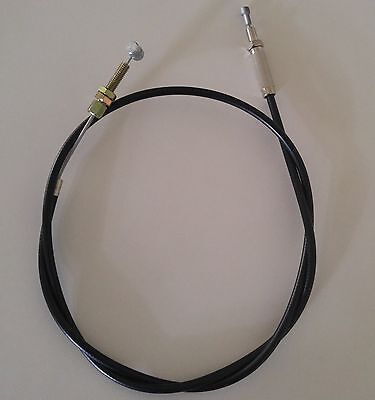 PUCH E50 Front Brake Cable Maxi Lure Sport Cobra L@@K moped