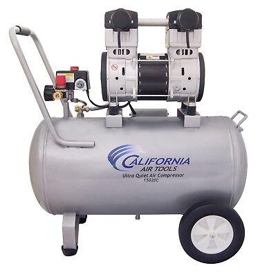 California Air Tools 15020c 2 Hp Ultra Quiet Air Compressor - New