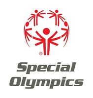 Volunteers for Basketball - Special Olympics Sackville Bedford