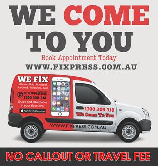 iPhone, iPad, Samsung, Laptop, Mac, Tablet, Android Perth Repairs