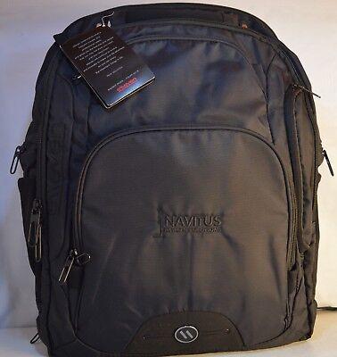 Elleven Rutter Checkpoint-Friendly - Backpack