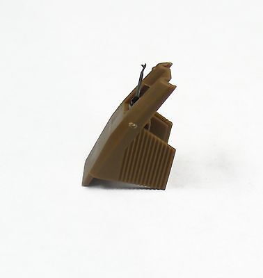 ELLIPTICAL REPLACEMENT STYLUS FOR AUDIO TECHNICA CARTRIDGE IN TECHNICS PIONEER +