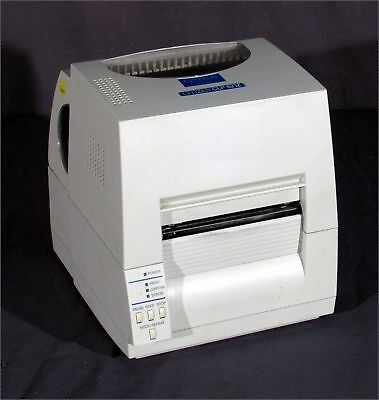 Used, CITIZEN CLP-621Z BARCODE/LABEL PRINTER for sale  Shipping to India
