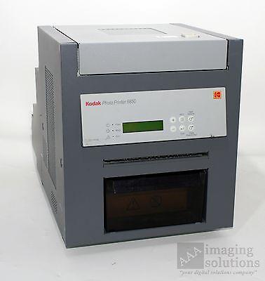 - Kodak 6850 Printer - Dye Sub thermal Printer - Noritsu Fuji Minilab Photo Booth