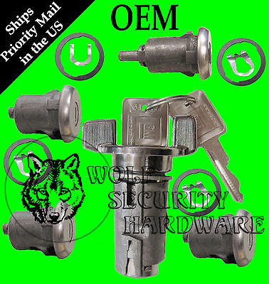 Other Car & Truck Ignition Systems Chevy GMC C K Pickup 95 96 97 ...