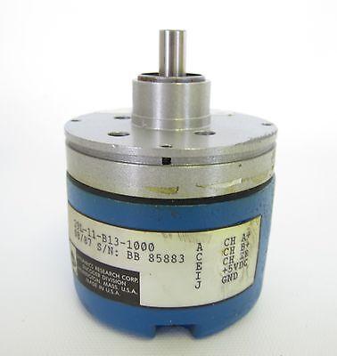 Drc Dynamic Research Corp 29l-11-b13-1000 Encoder 26l11b131000