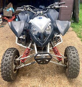 Polaris Outlaw - Need gone - make me an offer Bray Park Pine Rivers Area Preview