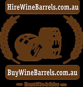 HireWineBarrels.com.au - Number 1 in Perth Perth Perth City Area Preview