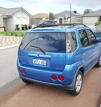 2002 Holden Cruze Wagon Como South Perth Area Preview