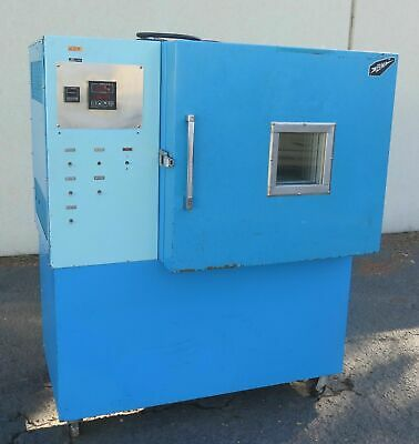 Bma Temperature Environmental Chamber Oven Model Tm-8c B-m-a Temp -60 To 170c