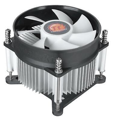 Thermaltake Gravity i2 Cooling Fan/Heatsink - 1 x 92 mm - 18
