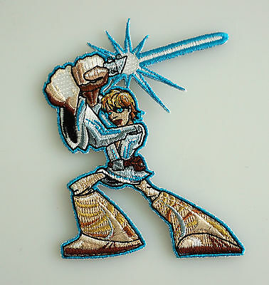 Star Wars - Clone Wars - Luke Skywalker - Uniform Patch Kostüm Aufnäher - neu