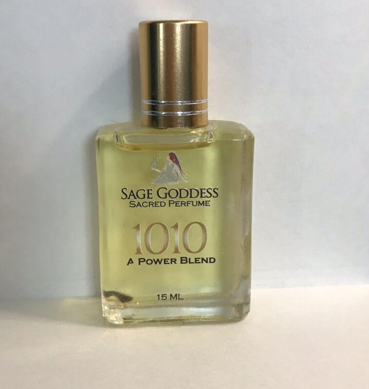 Sage Goddess 1010 Perfume-free Shipping