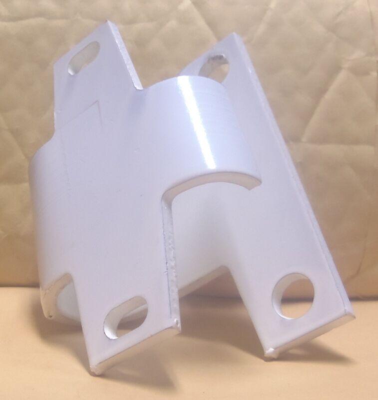 Aluminum Stowage Bracket - P/N: 11605084 (NOS)
