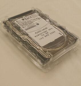 NEW Fujitsu MAW3073NC 73GB 10K RPM Ultra320 SCSI 3.5